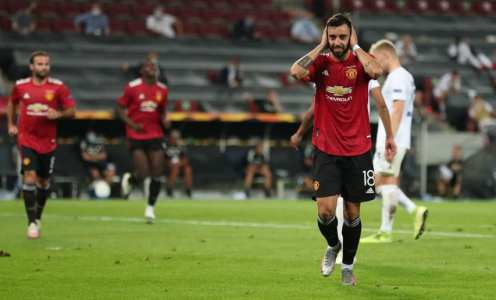Sevilla vs Manchester United Preview: How to Watch on TV, Live Stream, Kick Off Time & Team News