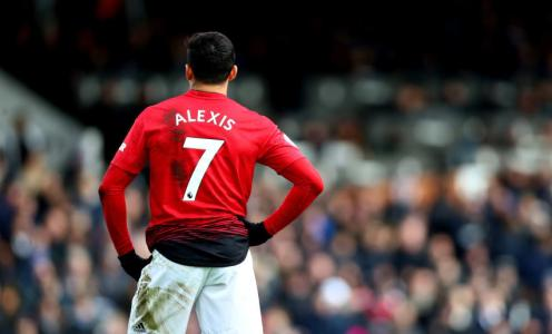 Every Player to Wear Man Utd's Number 7 Shirt Since Cristiano Ronaldo