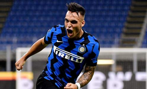 Lautaro Martínez's Barcelona Move on Pause – Club Must First Raise Funds Through Sales