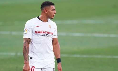 Sevilla Willing to Negotiate on Liverpool-Linked Star Diego Carlos