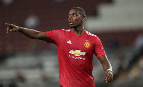 Paul Pogba 'Happy' at Manchester United & Hoping for Contract Talks After Europa League