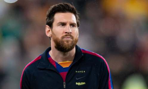 Lionel Messi Future: The Legal Position, Player Exchanges, Man City, PSG & Newell's Old Boys
