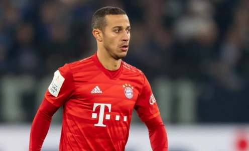 Liverpool's Stance on Thiago Alcantara Transfer After Latest Update From Bayern