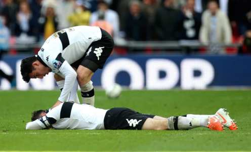 The Worst Mistakes in EFL Play-Off Final History