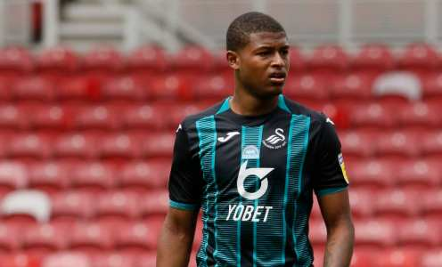The Premier League Sides Who Should Be Looking at Liverpool's Rhian Brewster