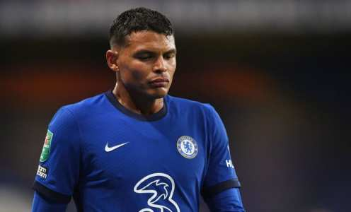 Thiago Silva Hails Frank Lampard's Influence in Bringing Him to Chelsea