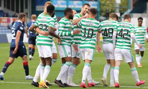 Ross County 0-5 Celtic: Player Ratings as the Bhoys Run Riot
