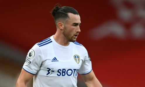 Jack Harrison's Unorthodox Journey to Premier League Was Worth the Wait After Stunning Leeds Display