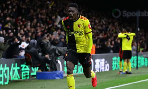 Liverpool Still Considering Ismaïla Sarr Move After Diogo Jota Signing