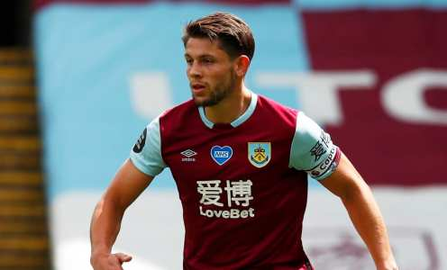 Leicester in Danger of Ruining Solid Transfer Business With James Tarkowski Pursuit