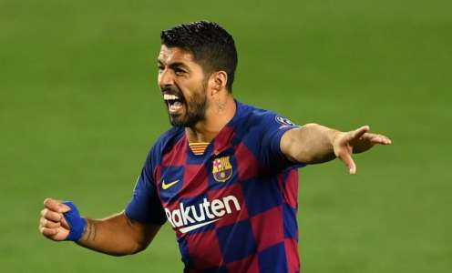 Atletico Madrid Confirm Agreement to Sign Luis Suarez From Barcelona