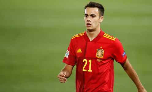 Tottenham Confident of Sergio Reguilon Deal & Man Utd's Stance on Rumoured Move