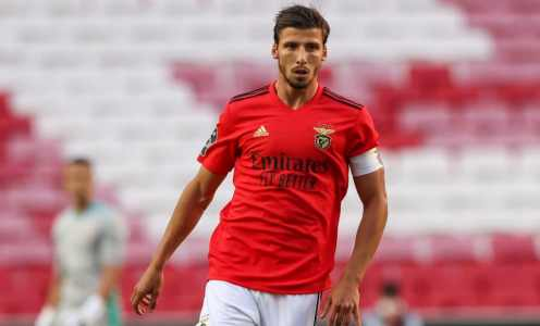 Benfica Confirm Agreement to Sell Rúben Dias to Manchester City