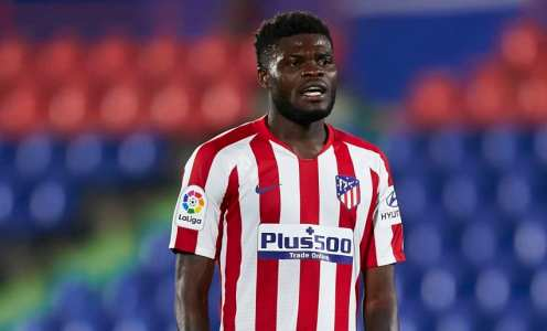 Arsenal Put 'Impossible' Pursuit of Thomas Partey on Hold
