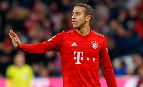 The Shirt Number Thiago Will Wear at Liverpool & How Bayern Payment Is Structured