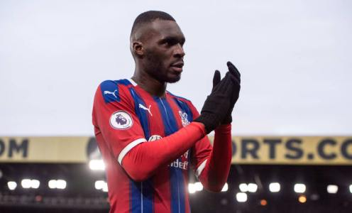 Christian Benteke Linked With Return to Belgium After Being Frozen Out at Crystal Palace