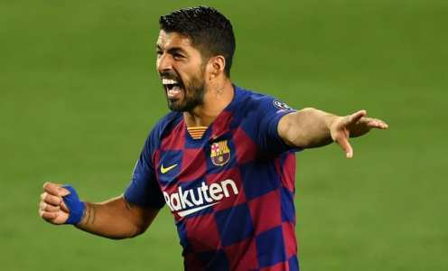 Luis Suarez Contract Dispute With Barcelona Casts Doubt Over Juventus Move