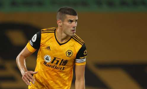 Conor Coady Commits Future to Wolves With New Five-Year Deal