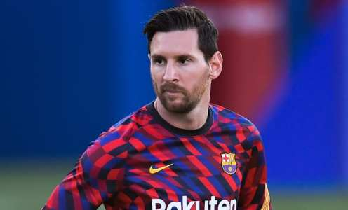 Barcelona to Ask Lionel Messi to Take Pay Cut Amid Financial Strain