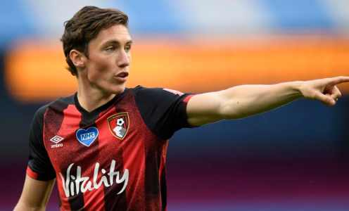 Burnley Closing in on £15m Deal for Liverpool's Harry Wilson