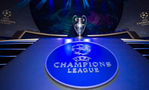 UEFA Champions League 2020/21 Group Stage Draw: Date, Where to Watch, How it Works, Teams & Match Dates