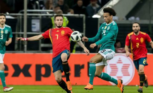 Germany vs Spain Preview: How to Watch on TV, Live Stream, Kick Off Time & Team News