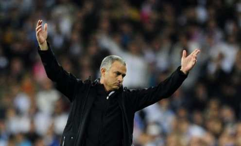 Jose Mourinho Reveals Worst Moment of His Managerial Career