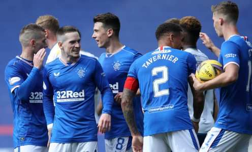 Lincoln Red Imps vs Rangers Preview: How to Watch on TV, Live Stream, Kick Off Time & Team News