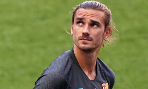 Antoine Griezmann Tipped to Stay at Barcelona Despite Reports of Premier League Move