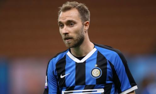 Christian Eriksen Put Up for Sale By Antonio Conte