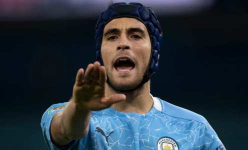 Barcelona Consider Swap Deal Offer to Snare Eric Garcia From Man City