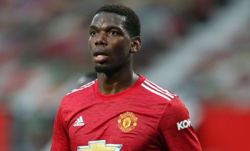 Manchester United Trigger Paul Pogba Contract Extension
