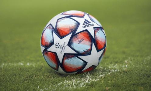 Adidas Unveil New Ball for 2020/21 Champions League Group Stage