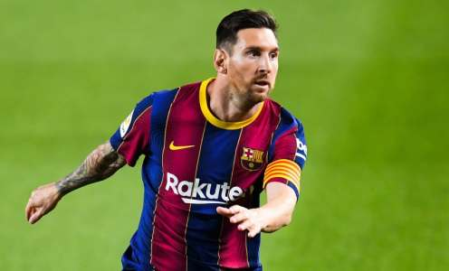 Man City CEO Claims Club Have Financial Strength to Sign Lionel Messi
