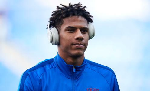 Benfica Take Barcelona Defender Jean-Clair Todibo on Two-Year Loan