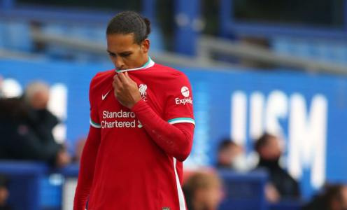 10 Free Agent Defenders Liverpool Could Sign as Cover for Virgil van Dijk – Ranked