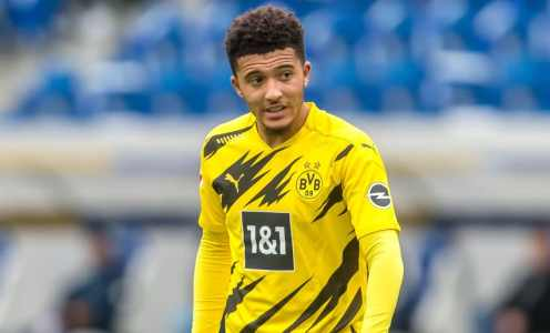 Dortmund Chief Admits Man Utd 'Misjudged' Jadon Sancho Situation