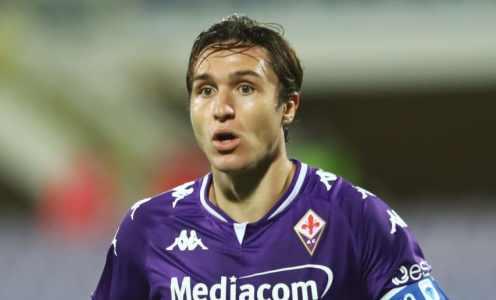 Federico Chiesa Joins Juventus From Fiorentina