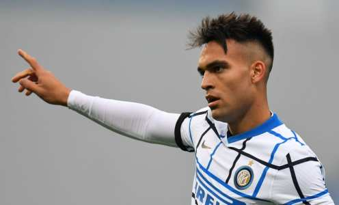 Lautaro Martinez Hires Jorge Mendes to Engineer Inter Exit