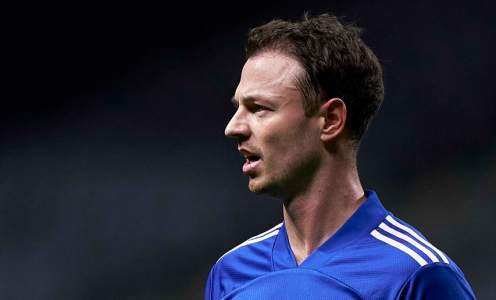 Manchester United Consider Shock Re-Signing of Jonny Evans on Free Transfer