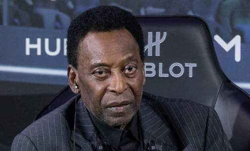 Pele wins pettiest act of 2021 over goals claim – & it's only the start of January