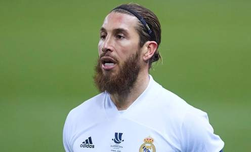 Real Madrid star Sergio Ramos favours Man Utd move over possible PSG switch