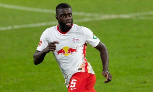 Bayern Munich hold talks with Dayot Upamecano's representatives