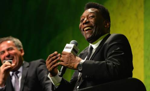 Pele's funniest flexes of all time