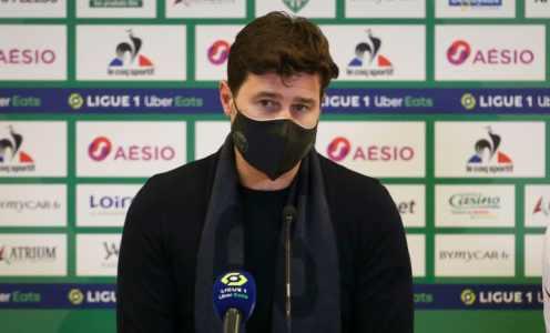 Mauricio Pochettino drops Sergio Ramos hint and reveals why he took PSG job
