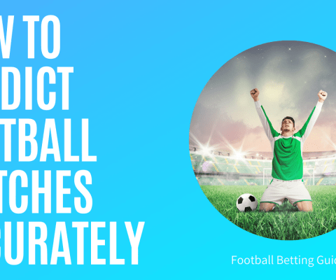 Predict footballmatches accurately