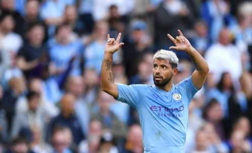 Potential destinations for Sergio Aguero – ranked