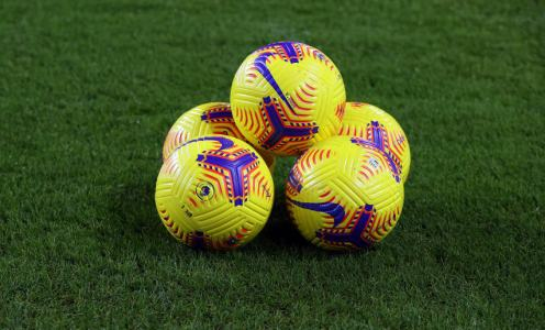 Every Premier League match ball in history – ranked