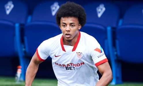 How much Manchester United are willing to pay for Jules Kounde
