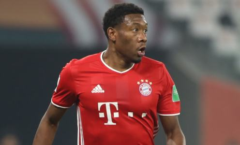 David Alaba set to confirm he will leave Bayern Munich on free transfer